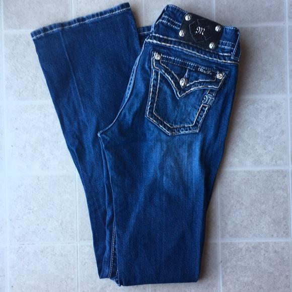 Miss Me Denim - Miss Me Jeans Size 29